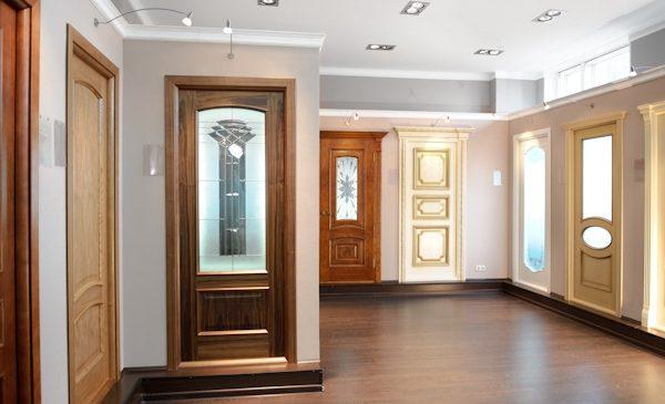 Ульяновские межкомнатные двери