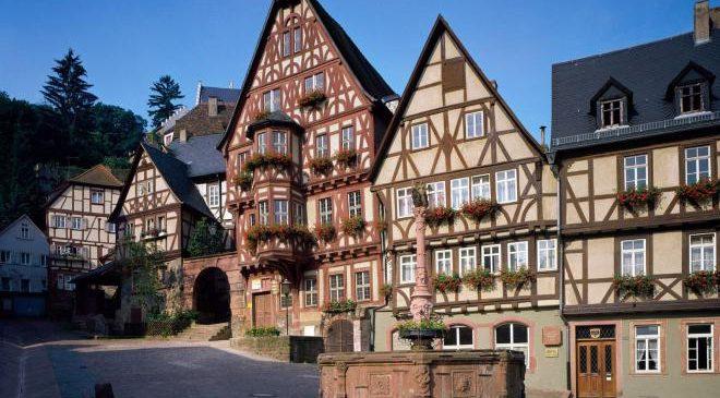 Приобрести недвижимость в Германии
