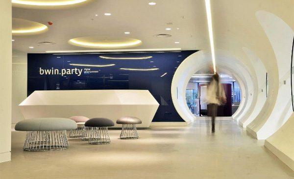 Новая штаб-квартира bwin.party