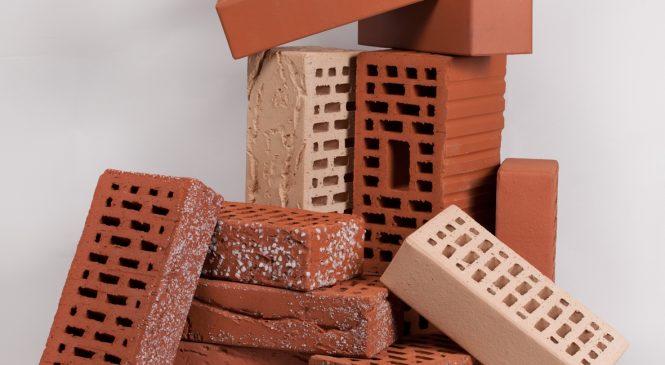 Кирпич — классический строительный материал