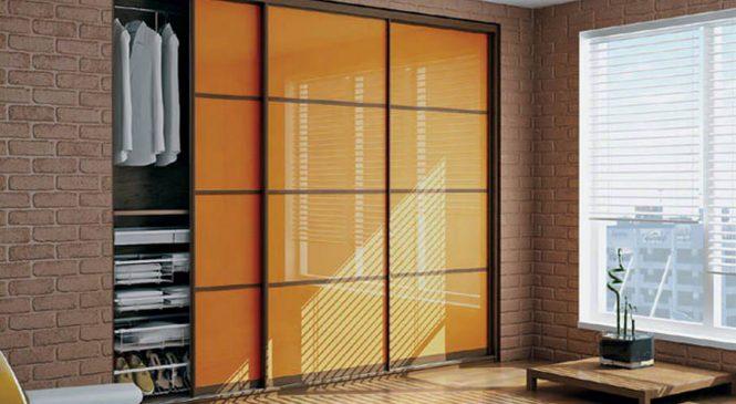 Разнообразие и преимущества шкафов-купе