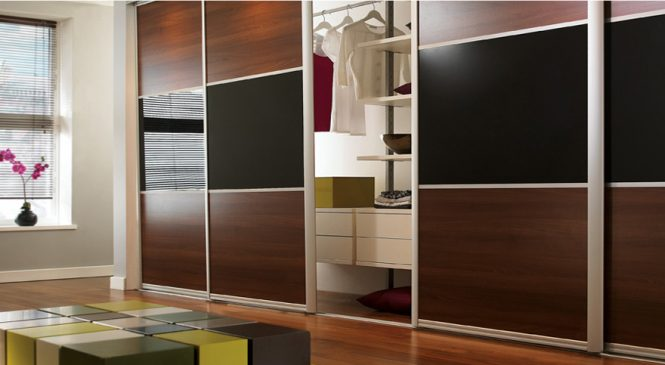Функциональность и практичность шкафов-купе