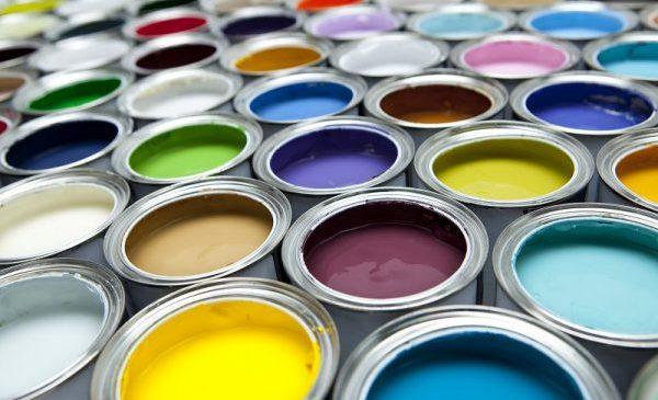 Для чего используют силикатные краски ?
