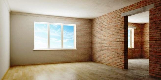 Типы отделки квартир