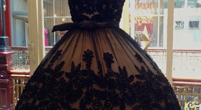 Преимущества пошива вечернего платья на заказ