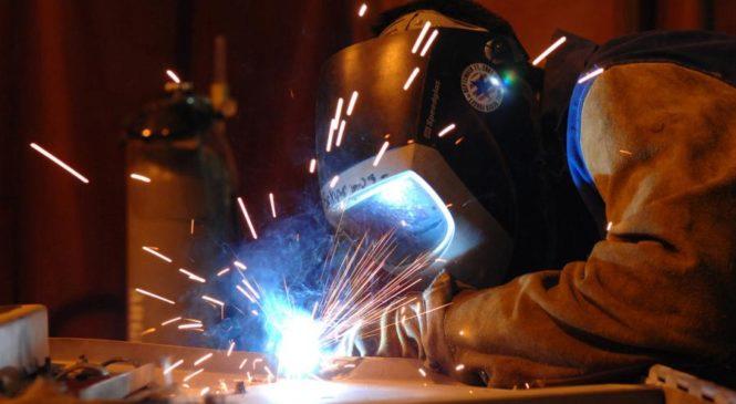 Профессиональная электросварка в Украине на el-welder.com.ua