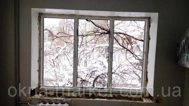 Где выгодно заказать стильные пластиковые окна?