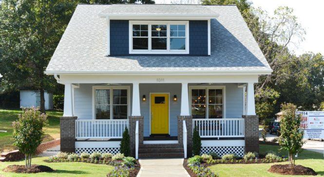 Как выбрать дом для постоянного проживания?