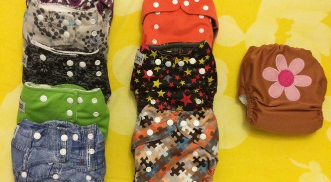 Подгузники из высококачественных материалов от интернет-магазина nanbaby.ru