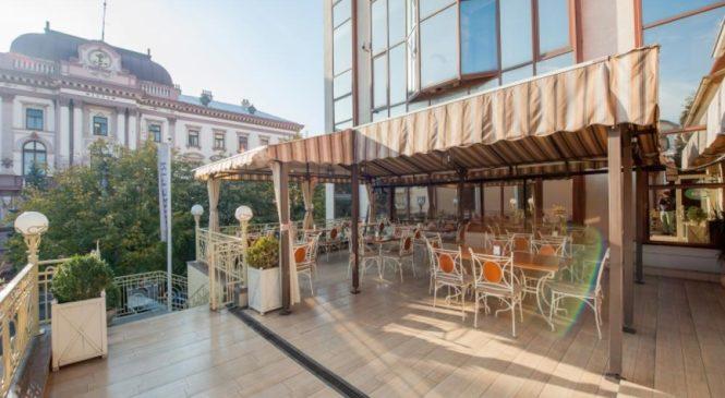 Лучшие рестораны Ивано-Франковска