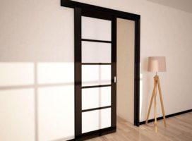 В чем плюсы раздвижных дверей и какими они бывают?