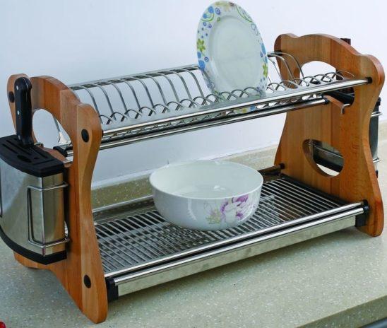 Сушки для посуды по лучшей цене от компании plastic-shop.in.ua