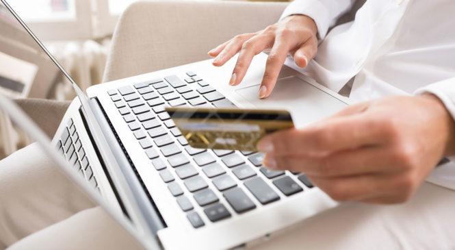 Как оформить онлайн-кредит?