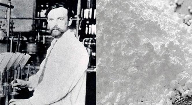 История литья из пластмасс