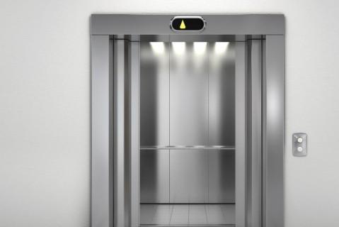Когда включают лифт в новостройке?