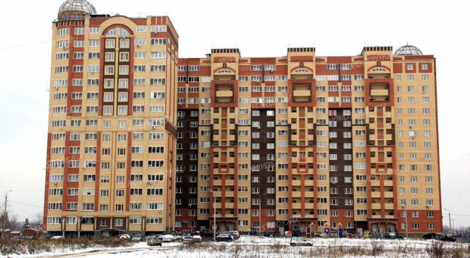 Квартиры по переуступке в ЖК «Ломоносовъ»