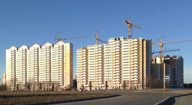 ЖК «На Королева» (Новая Каменка) Санкт-Петербург
