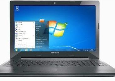 Как установить Windows на Lenovo?